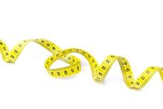 Tape measure 02 Stock Photo