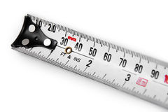 Tape Measure 1 Royalty Free Stock Images