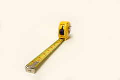 A tape measure Stock Images