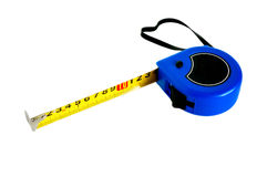 Tape-measure Immagini Stock