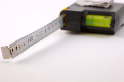 Tape Measure 2 Royalty Free Stock Photography