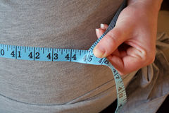 Tape Measure 2 Stock Photos
