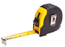 Free Tape Measure Royalty Free Stock Images - 22793789