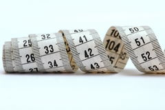 Tape-measure Stock Photos