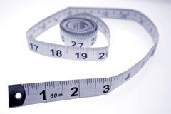 Tape measure Royalty Free Stock Photos