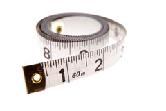 Tape measure Stock Image