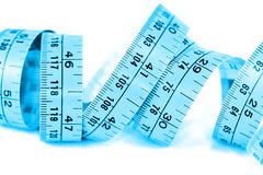 Tape Measure Royalty Free Stock Image