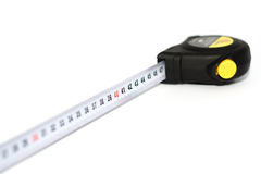Tape-measure Royalty Free Stock Photography