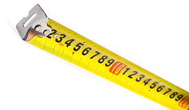 Tape Measure Royalty Free Stock Photos