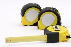 Tape-measure Immagini Stock