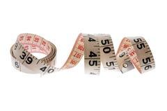 Tape Measure Royalty Free Stock Image