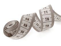 Tape-measure Stock Photography
