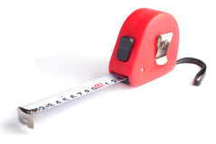 Tape-Measure favorito imagem de stock