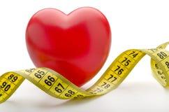 Big heart Stock Image