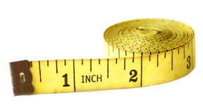 Tape Measure royalty free illustration