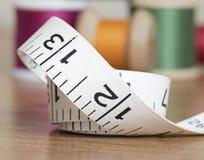 A tape measure Stock Image