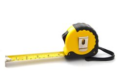 Tape Measurer Royalty Free Stock Photo