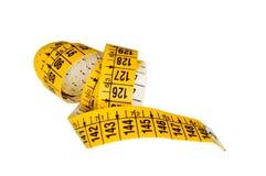 Tape meter stock photos