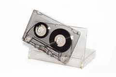 Tape for music Royalty Free Stock Images