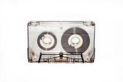 Tape for music Royalty Free Stock Image