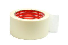 Tape Roll Royalty Free Stock Images
