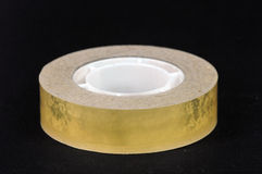 Tape roll Stock Photo