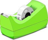 Tape, Tape Dispenser, Adhesive Stock Photo