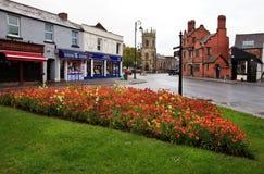 Tapeador, Reino Unido Fotos de Stock Royalty Free