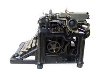 taper de machine images libres de droits
