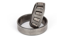 Tapered roller bearing Stock Photography