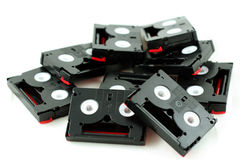 Tapes Stock Photos