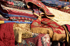 Tapestry Royalty Free Stock Photos
