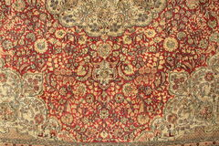 Free Tapestry Hanging In The Christian Quarter Jerusalem Royalty Free Stock Images - 71007499