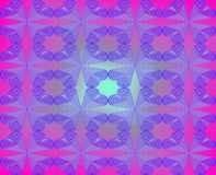 Tapestry pattern Stock Photography