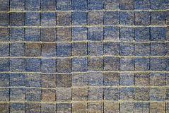 Tapestry texture background Stock Photo