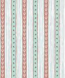 Tapeta, tkanina wzór Zdjęcia Stock