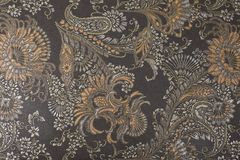 Tapeta wzór - tekstura, ornament Obrazy Royalty Free