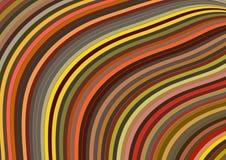 Tapeta z geometrycznym elementu projektem z kolorami i przypadkowym układem Obrazy Stock