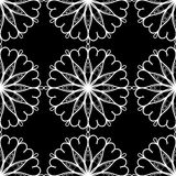 Tapeta z wzorem Obraz Stock