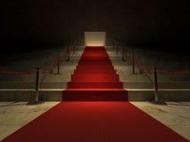 tapete 3ds vermelho Imagem de Stock Royalty Free