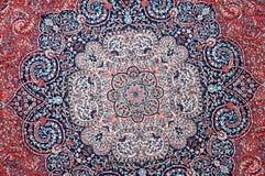 Tapete oriental Imagem de Stock Royalty Free