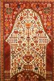 Tapete persa Foto de Stock Royalty Free