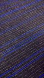 Tapete textured bonito com linhas azuis fotografia de stock