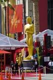 Tapete vermelho 2010 Fotos de Stock Royalty Free