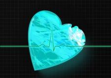 Tapete von medizinischem Lizenzfreies Stockfoto