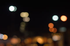 Tapeter och bakgrunder för suddighetsbokehtextur Fotografering för Bildbyråer