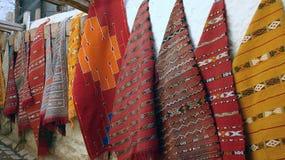 Tapetes feitos a mão Imagem de Stock