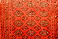 Tapetes persas imagem de stock