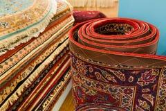 Tapetes persas fotos de stock royalty free