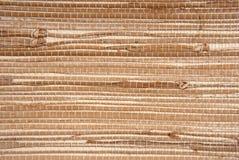 Tapetowa trawy płótna tekstura Obraz Stock